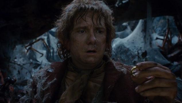 imagen Mira el nuevo tráiler de 'The Hobbit 2: The Desolation of Smaug' (VIDEO)