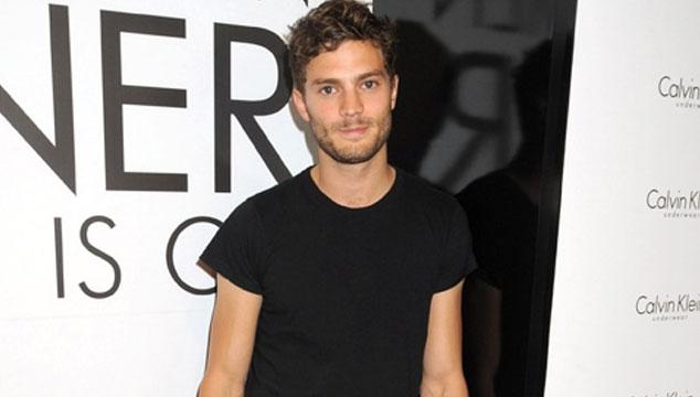 imagen Jamie Dornan será Christian Grey en la película de '50 Sombras de Grey'