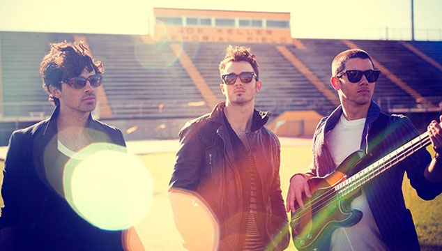 imagen Los Jonas Brothers anuncian su separación