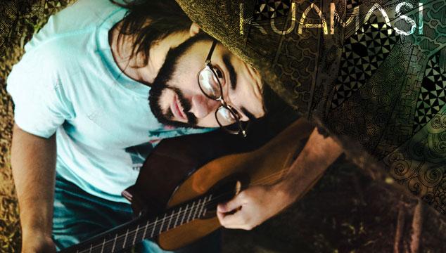 "imagen Escucha ""Dime Ya"", primer sencillo del nuevo disco de Kuámasi"