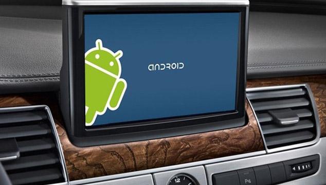 imagen Hyundai y Kia ofrecerán carros con Android para el 2014