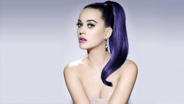 """imagen Se filtra """"Unconditionally"""", una nueva canción de Katy Perry (AUDIO)"""