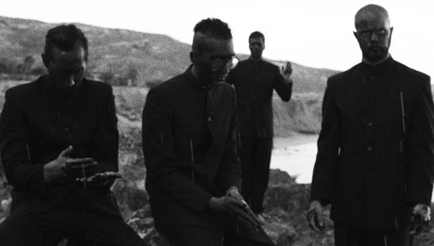 imagen El domingo 13/10 estrenamos en exclusiva el nuevo video de La Vida Bohème