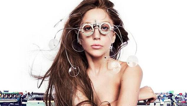 imagen Instagram envía carta a Lady Gaga