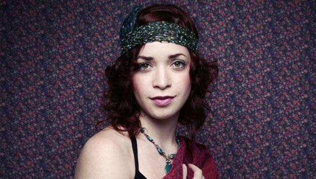 imagen Laura Guevara bautizará este sábado en Caracas su disco 'En Vivo' (VIDEO)