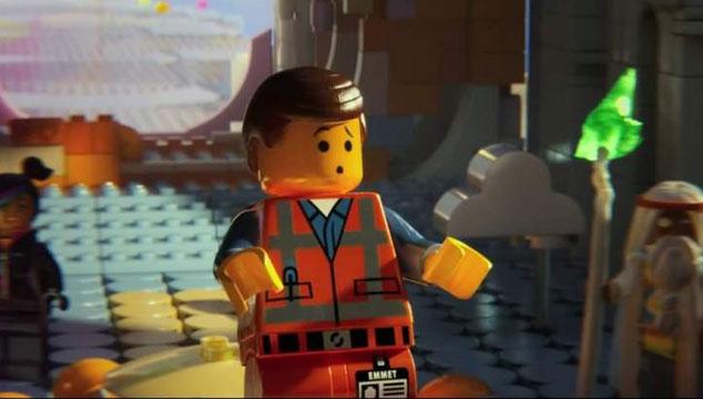 imagen Publican el segundo tráiler de la película de Lego (VIDEO)