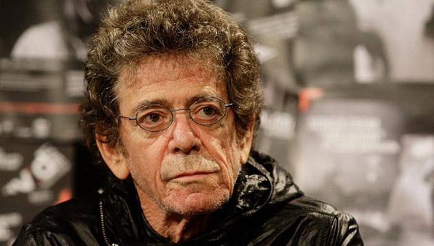imagen Falleció Lou Reed a los 71 años. Así lo recuerdan músicos y celebridades