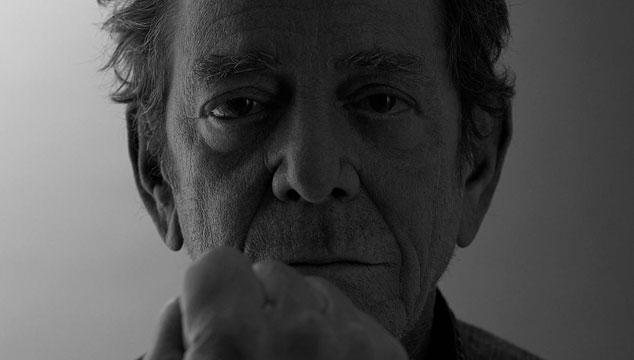imagen Lee el conmovedor obituario de Lou Reed escrito por su esposa