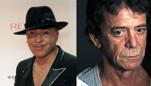 """imagen Lou Bega, cantante de """"Mambo No. 5"""", recibe muchas condolencias tras la muerte de Lou Reed"""
