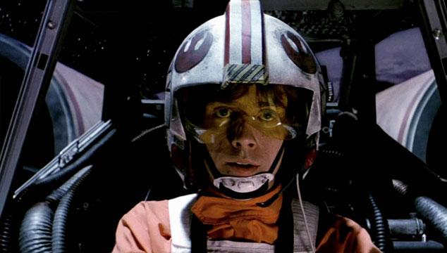 imagen El sueño de todo nerd hecho realidad: Ya puedes 'manejar' un X-Wing de Star Wars