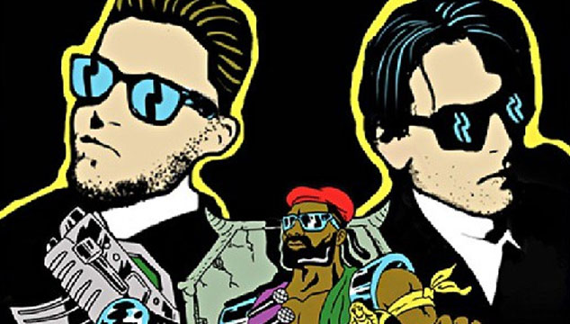 imagen Major Lazer estrena nuevo tema junto a Zeds Dead y Elephant Man