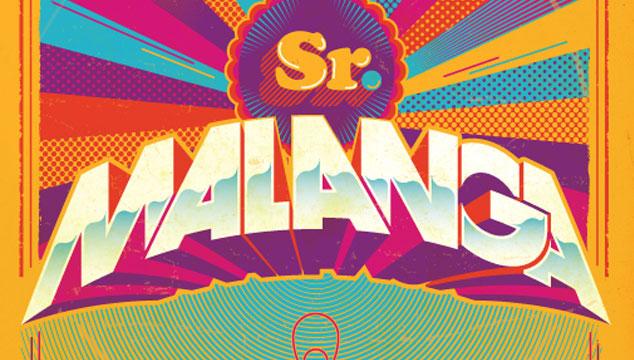 imagen Malanga vuelve al ruedo discográfico con 'Sr. Malanga'