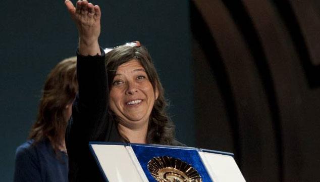 imagen Gobierno critica declaraciones de la directora de 'Pelo Malo', Mariana Rondón