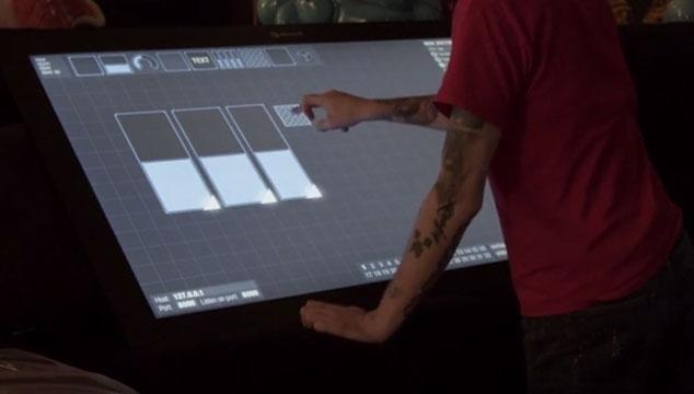imagen Deadmau5 y Microsoft trabajan en un software táctil para componer (VIDEO)