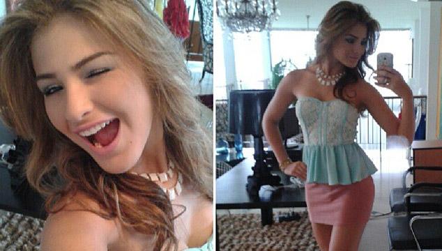 imagen Stalkeamos el instagram de la nueva Miss Venezuela (FOTOS, VIDEOS)