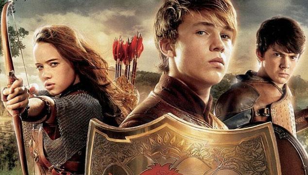imagen Anuncian nueva película basada en 'Crónicas de Narnia': 'La Silla de Plata'