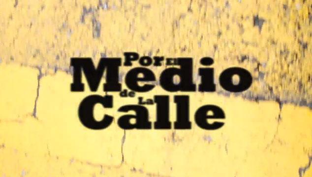 imagen Publican tráiler del documental sobre el Festival 'Por el Medio de la Calle' (VIDEO)