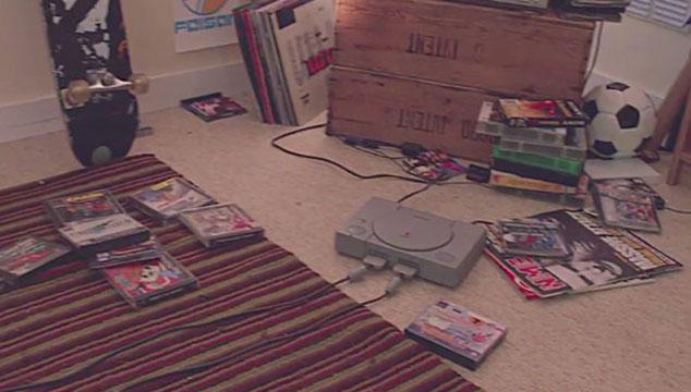 imagen 18 años de PlayStation en un solo video