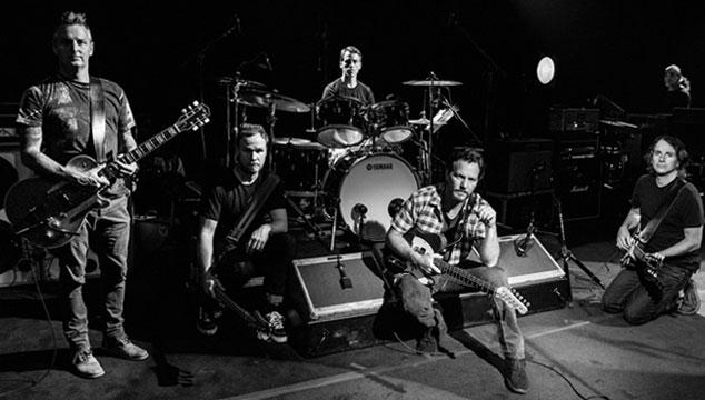 imagen Escucha completo 'Lightning Bolt', el nuevo disco de Pearl Jam