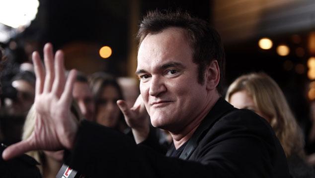 imagen Quentin Tarantino escoge sus 10 películas favoritas de 2013