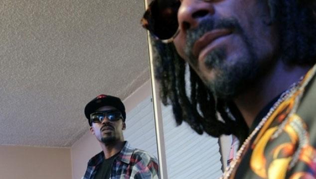 imagen Snoop Lion se vuelve a cambiar el nombre y ahora hace funk (AUDIO)
