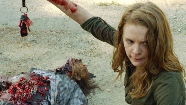 imagen Mira tres nuevos webisodios de 'The Walking Dead' previo al lanzamiento de su cuarta temporada
