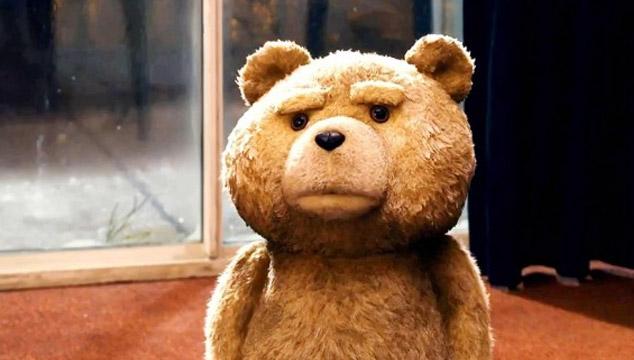 imagen La segunda parte de la película 'Ted' ya tiene fecha de estreno confirmada