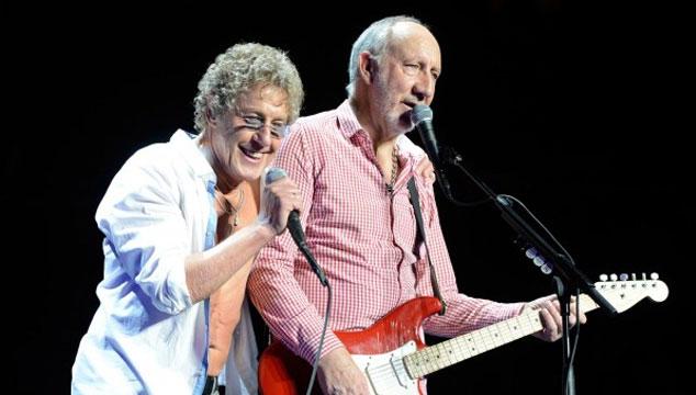 imagen The Who prepara gira de despedida para su 50º aniversario