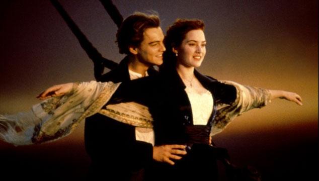 imagen Un millonario quiere recrear el Titanic y hacer dos nuevas películas sobre el barco