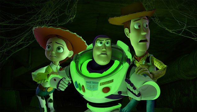 imagen Un adelanto de 'Toy Story OF TERROR!', el primer especial para TV de Disney Pixar (VIDEO)