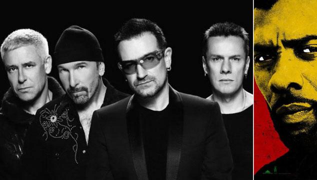imagen Escucha una nueva canción de U2 en el tráiler de la película sobre Nelson Mandela (VIDEO)