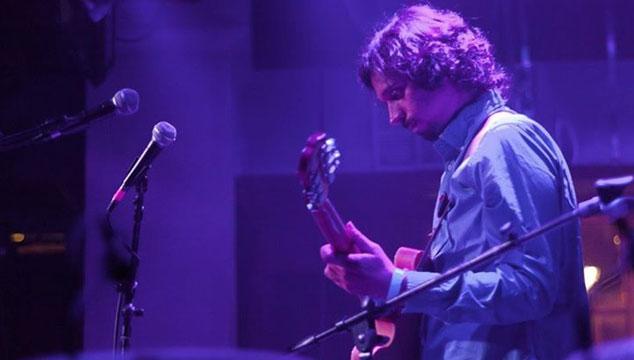 imagen Hoy tocan gratis Ulises Hadjis y el colombiano Esteman en Maracaibo