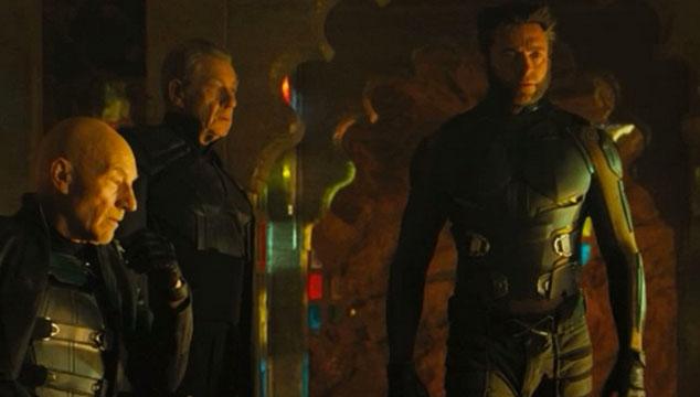 imagen Publican tráiler de 'X-Men: Days of Future Past' (VIDEO)