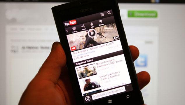 imagen YouTube lanzará servicio de música en streaming