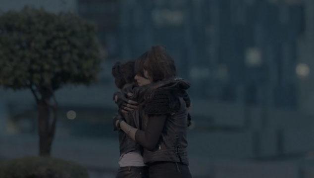 """imagen Zoé estrena el videoclip de su nuevo sencillo """"10 A.M."""""""