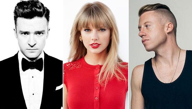 imagen Anuncian los nominados a los American Music Awards 2013