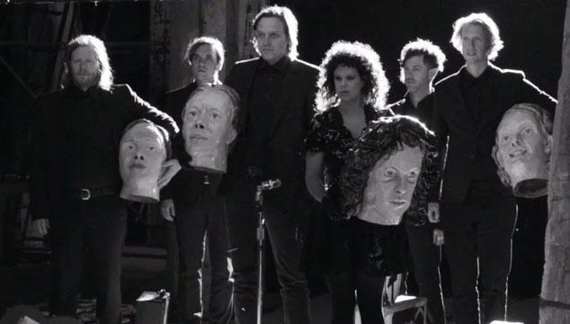 imagen Escucha completo 'Reflektor', el nuevo disco de Arcade Fire