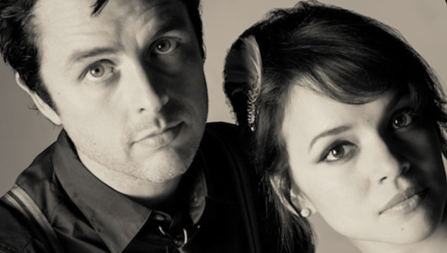 imagen Billie Joe Armstrong de Green Day y Norah Jones lanzarán disco a dúo