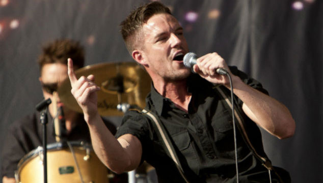 imagen Brandon Flowers de The Killers confirma que lanzará segundo disco como solista