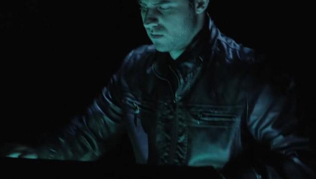 """imagen Britsio estrena el videoclip de """"Move the world"""" junto a Luis Jiménez de Los Mesoneros"""