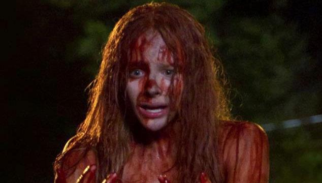 imagen Estrenan nuevo tráiler de la aterradora película 'Carrie' (VIDEO)