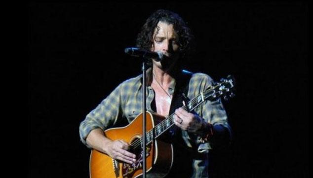"""imagen Chris Cornell mezcla """"One"""" de Metallica y U2 en una sola canción (VIDEO)"""