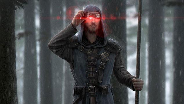 imagen Así se verían los X-Men si vivieran en una fantasía medieval