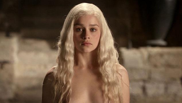 imagen Emilia Clarke (Daenerys en 'Game of Thrones') sufrió un aneurisma cerebral