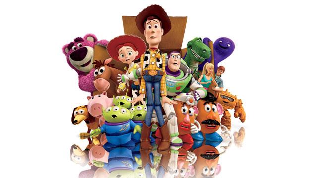 imagen Las 10 mejores películas de Pixar