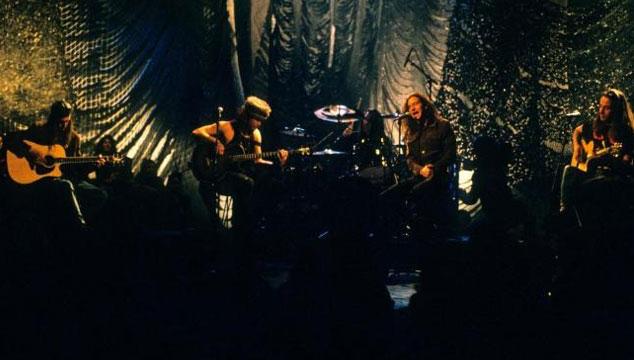 imagen CochinoTop: Los mejores Mtv Unplugged de la historia (VIDEOS)
