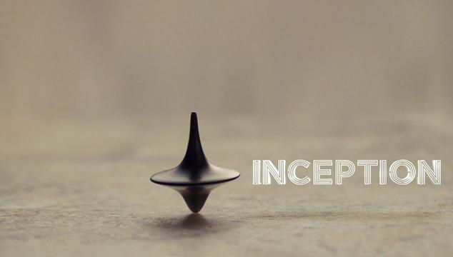 imagen Revelan el verdadero final de 'Inception' de Christopher Nolan