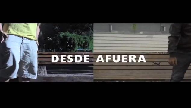 imagen Estrenan 'Desde Afuera', un documental sobre emigrantes venezolanos