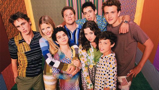 """imagen TV: 5 series consideradas """"de culto"""""""