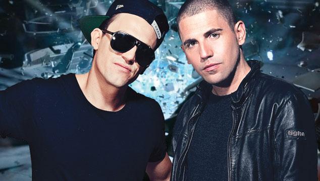 imagen Confirmado: Dimitri Vegas y Like Mike tocarán en Venezuela